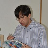 繭山浩司氏(美術古陶磁復元師)による特別記念講演会のお知らせ[参加無料]【終了しました】