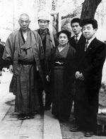 佐賀県考古学に携わった人々