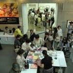 「京都・清水寺成就院奉納襖絵展-風の画家 中島潔が描く「生命の無常と輝き」-」が大盛況のうちに終了しました