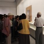 「ピカソ展」プレミアムトーク(第1回)が開催されました