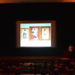OKADA-ROOM1周年記念セミナー 「120分deわかる!岡田三郎助」を開催しました。
