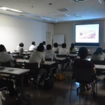 先生のための博・美講座「授業で役立つ!佐賀の昔の道具」を開催しました
