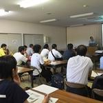 先生のための博・美講座「吉野ヶ里遺跡がもっと分かる講座」を開催しました