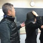 【ミュージアム・キャラバン隊】県立盲学校におじゃましました!