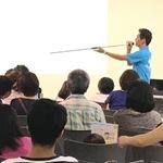 「熊本市動植物園 獣医さんのどうぶつトーク」を開催しました!