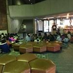 博物館・美術館では学校の団体見学をご案内しています。