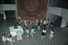 探検博物館