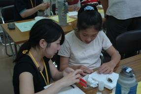 昆虫標本教室