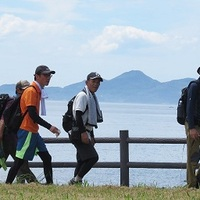 九州オルレ唐津コース 10月定例ウォークの開催について
