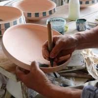 企画展4 陶芸の技と心 武雄の現代の陶芸家たち16