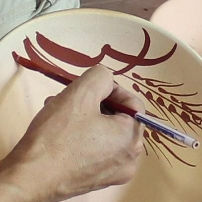 テーマ展2「陶芸の技と心―武雄の現代の陶芸家たち17―」