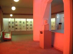 大隈記念館イメージ
