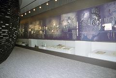 佐野常民記念館展示