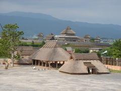吉野ヶ里歴史公園イメージ
