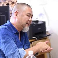 野老朝雄氏によるギャラリートークを開催  [10/19 14:00~]