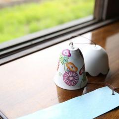 九州陶磁文化館 夏休みイベントを開催します ~夏休みは九陶であそぼう!~