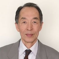 鈴田由紀夫氏
