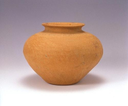 宮古式土器壺