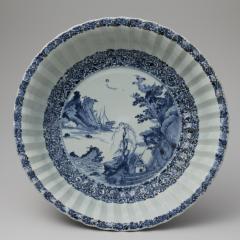 企画展「寄贈名品100選-肥前からアジアの陶磁器まで-」が開催中です