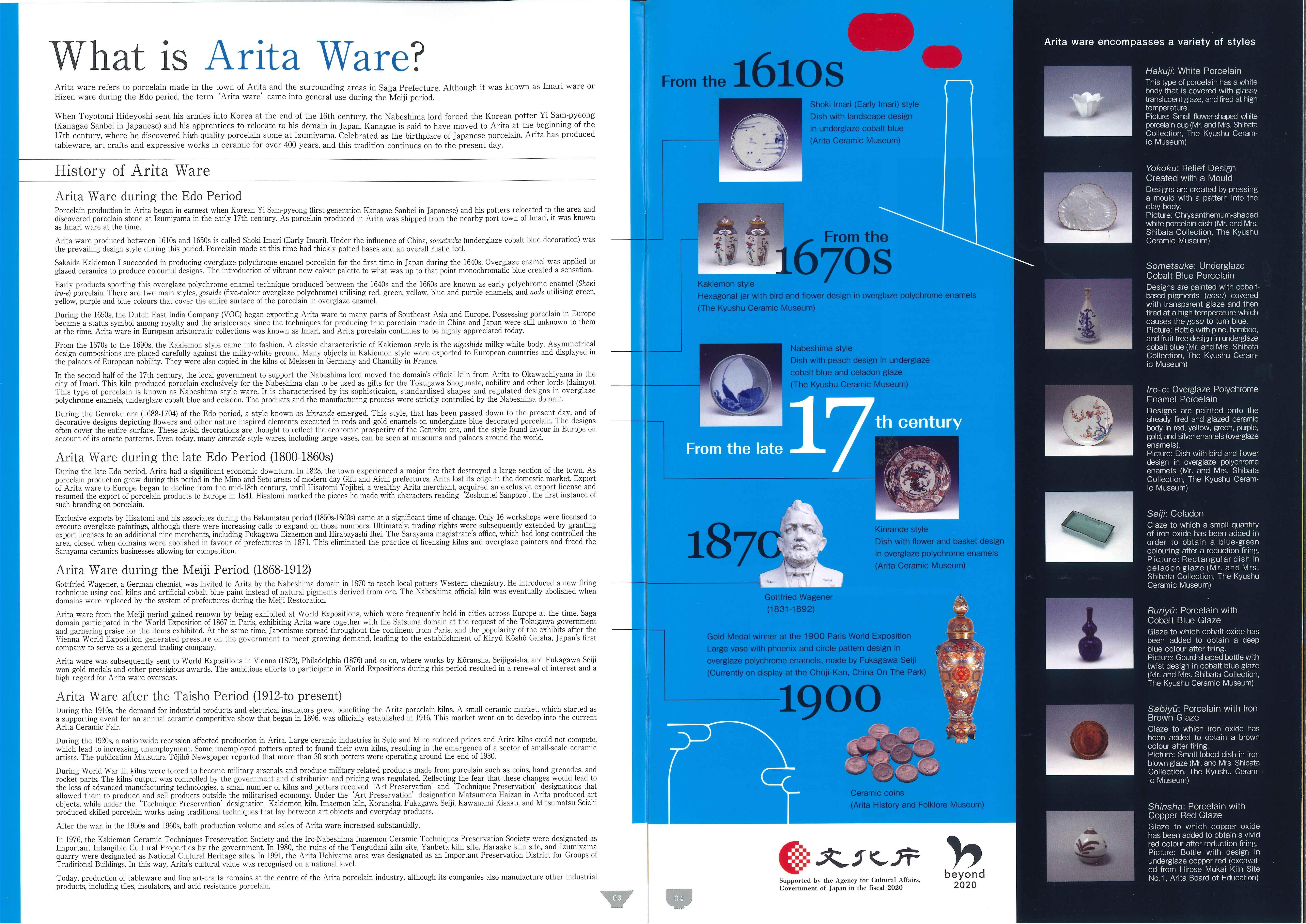 What is Arita ware.jpg