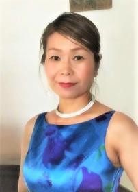 出演者 納富裕子(ソプラノ)