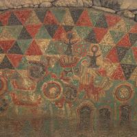 コレクション展 日下八光 -装飾古墳の記録-