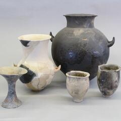 テーマ展「発見50年 土生遺跡―日韓を繋ぐ弥生時代の大規模集落―」