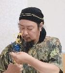 ストロー作家TAO