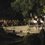 縄文アラカシの下で木管五重奏の優しい響き―第11回あらかしコンサート―