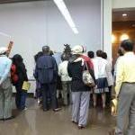 第2回 博物館・美術館セミナー「絵解き八幡縁起」が開催されました