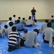 夏休みこどもミュージアム2015体験講座「竹でオモチャづくり」を開催しました!