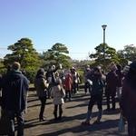 佐賀城公園でバードウォッチングを行いました!