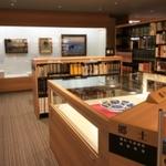 【展示情報】基山町立図書館で、2月12日まで館蔵品が展示されています