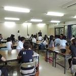 先生のための博・美講座「体験学習を通して学ぶ 吉野ヶ里遺跡」