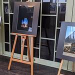 「世界一周感じるままに写真展」が岡田三郎助アトリエで開催中!(今月22日まで)