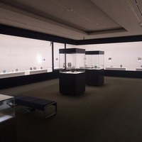 テーマ展2「陶芸の技と心」ギャラリートーク