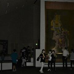 「ナイトミュージアム2021」を開催します