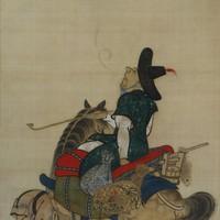 「朝鮮通信使の書画―江戸時代の文化交流―」