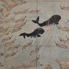 テーマ展「玄界灘でクジラがとれた日」を開催します
