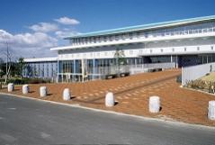 佐野常民記念館外観